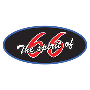 SPIRIT OF 66 VERVIERS
