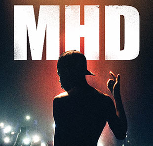 Rap/Hip-Hop/Slam MHD - 19 TOUR 19 TOUR Vorst Nationaal, 28/03/2019
