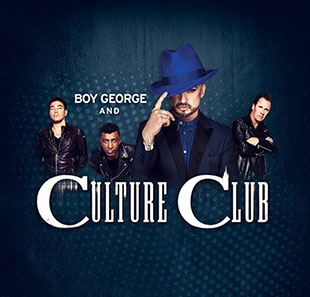 Pop-rock CULTURE CLUB Lotto Arena, Antwerpen - 27/11/2018