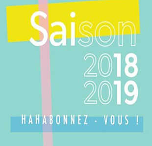 Hedendaags theater PASS 10 ENTREES THEATRE DE LA TOISON D'OR 2018/2019 BRUXELLES - BRUSSEL