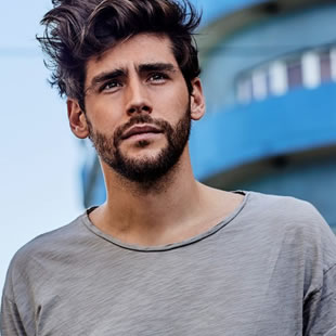 Pop-rock ALVARO SOLER Mar De Colores European Tour 2019 BRUXELLES - BRUSSEL