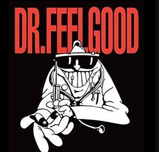 Pop-rock DR FEELGOOD (UK) VERVIERS