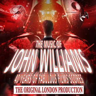 Klassieke muziek THE MUSIC OF JOHN WILLIAMS BRUXELLES - BRUSSEL