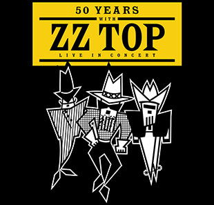 Pop-rock/Folk ZZ TOP - TOURNEE 2019