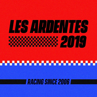 Pop-rock FESTIVAL LES ARDENTES 2019 LIEGE