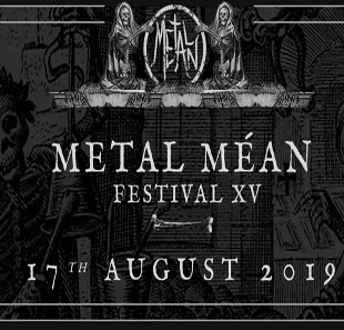 Hardrock METAL MEAN FESTIVAL 2019 - 2 DAYS FRIDAY (COVER NIGHT) + SATURDAY MEAN