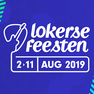 Pop-rock LOKERSE FEESTEN - COMBITICKET COMBITICKET (10 DAYS) LOKEREN