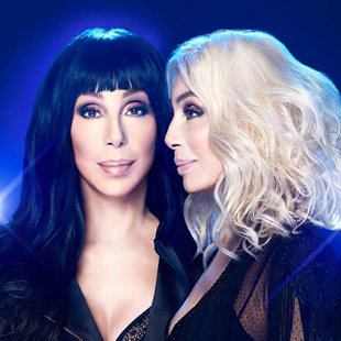 Pop-rock CHER HERE WE GO AGAIN TOUR 2019 ANTWERPEN - MERKSEM