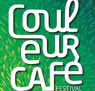 Reggae COULEUR CAFE - 1 DAY PASS BRUXELLES