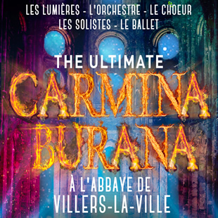 THE ULTIMATE CARMINA BURANA