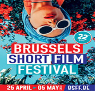 Film 22ND BRUSSELS SHORT FILM FESTIVAL PASS BRUXELLES