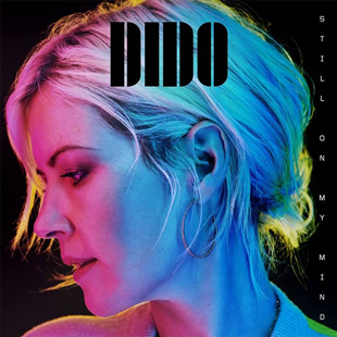 Pop-rock DIDO ANTWERPEN