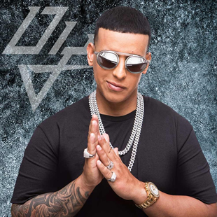 Rap/Hip-Hop/Slam DADDY YANKEE BRUXELLES-BRUSSEL