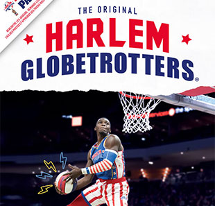 Basketball HARLEM GLOBETROTTERS PARIS